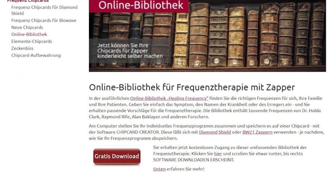 Foto: Screenshot alternativgesund.de
